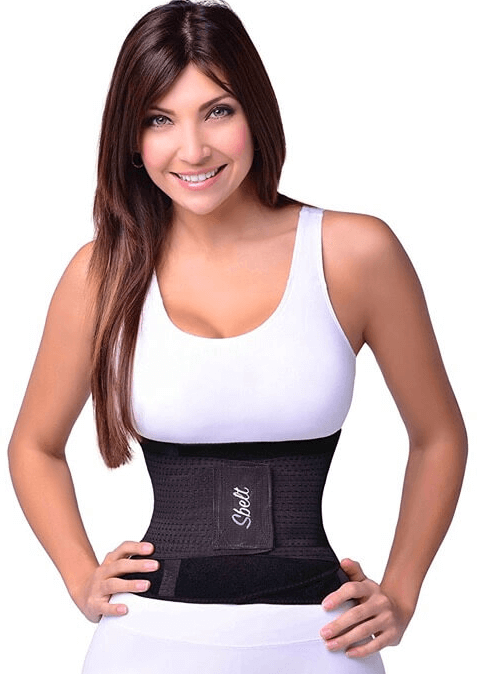 26046ae01 Top 10 Best Waist Trainers in 2019 - Buyer s Guide