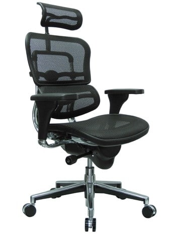 Best Office Chair For Back >> Top 15 Best Ergonomic Office Chairs 2019 Buyers Guide