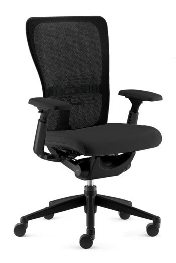 Top 15 Best Ergonomic Office Chairs 2019 - Buyers  Guide e82d982ae