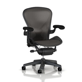 Herman Miller Aeron ergonomic office chair