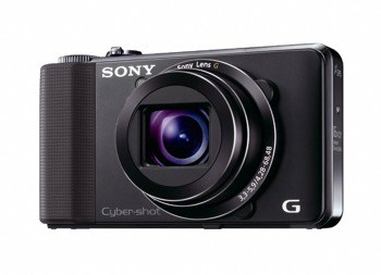 Sony Cybershot 16.2 MP Vlogging Camera with 16x Optical Zoom