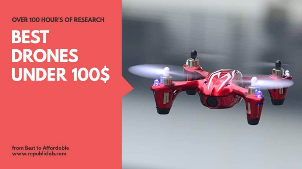 best selling drones under $100
