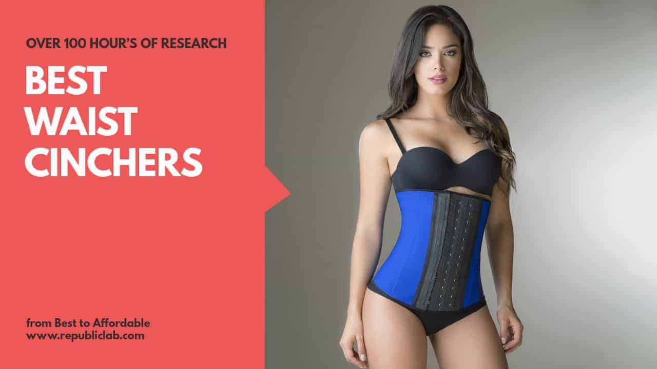 best waist cinchers for women