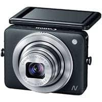 Canon Powershot N - thumbnail