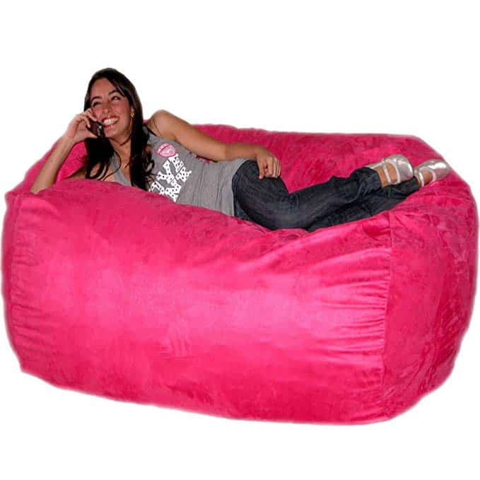 Wondrous Top 10 Best Bean Bag Chairs Of 2019 With Reviews Lamtechconsult Wood Chair Design Ideas Lamtechconsultcom