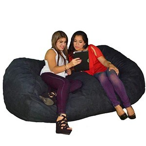 Features of Cozy Sack best bean bag chairs