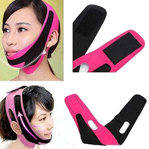 Vinmax Chin Cheek Face Bandage