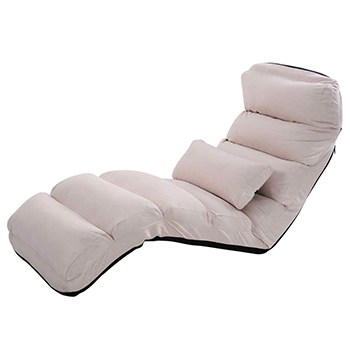 Giantex Lazy Sofa Chair for reading