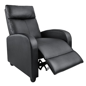 Homall Single Chair for Reading