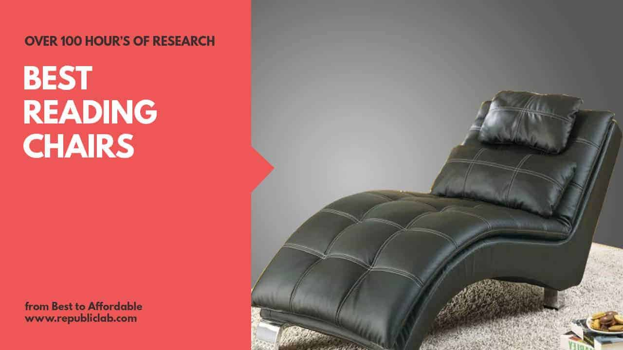 best reading chairs in market