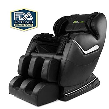 Real Relax Zero Gravity Full Body Massage Chair