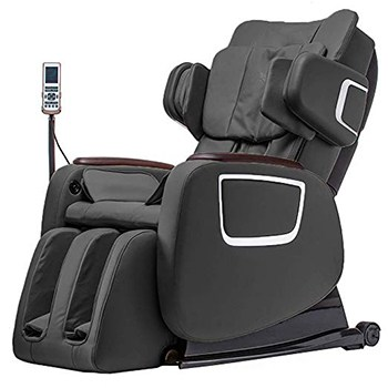 Best Massage Full Body Zero Gravity Shiatsu Massage Chair