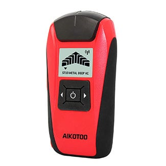 AIKOTOO Magnetic Stud Finder