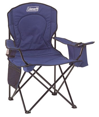 Coleman Portable chair