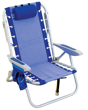 Rio Gear Ultimate beach chair