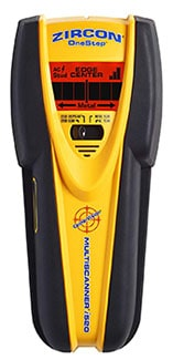 Zircon MultiScanner i520-FFP Center Finding Stud Finder