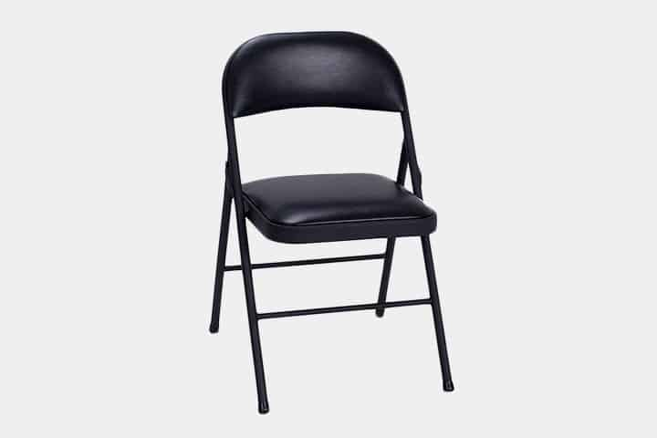 folding chair of premium quality