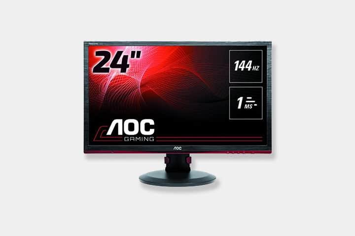 AOC 144Hz Monitor