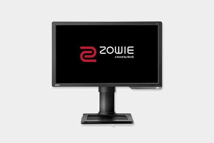 BenQ 144Hz Esports Gaming Monitor