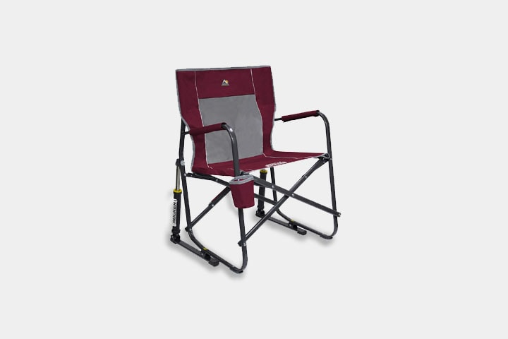 GCI Outdoor Portable Rocking Chair