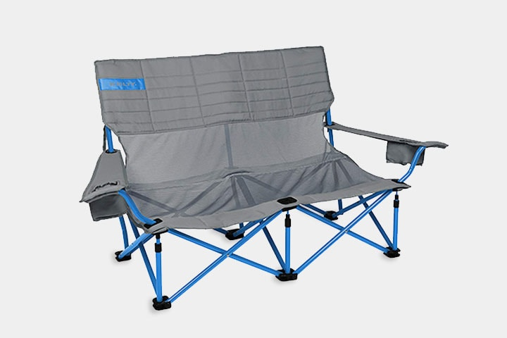 Kelty Mesh LowSeat Camping Chair
