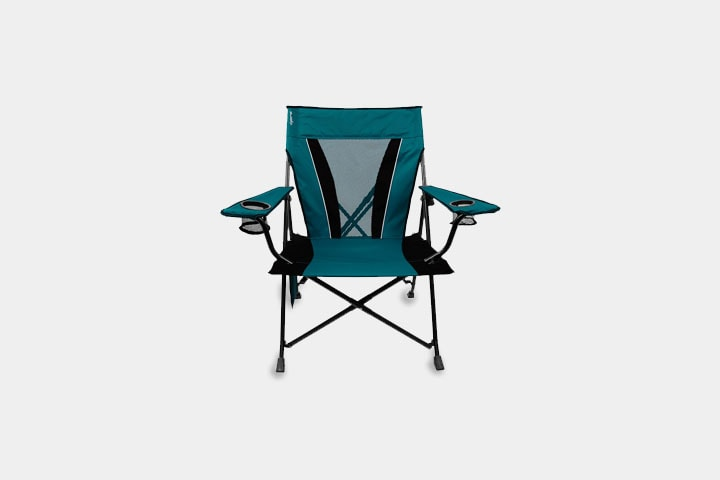 Kijaro XXL Portable Camping and Sports Chair
