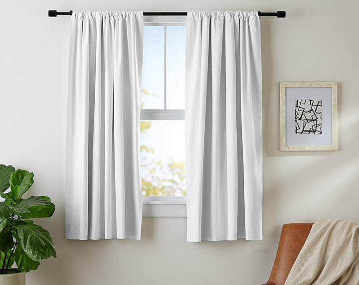 AmazonBasics Blackout Curtain