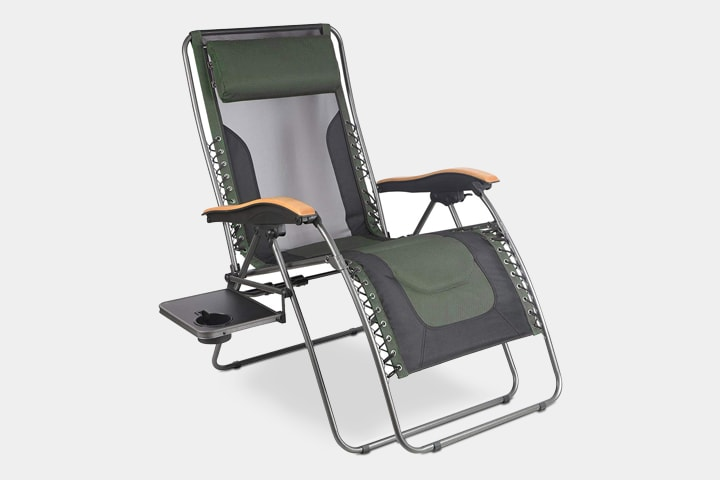 PORTAL chair