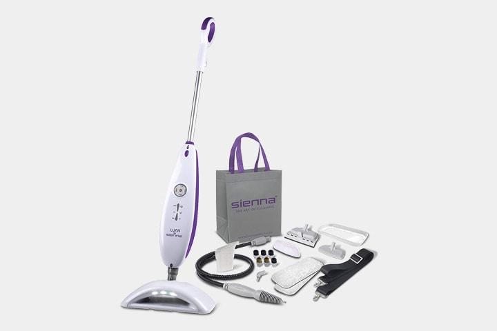 Sienna Luna Plus Steam Cleaning System