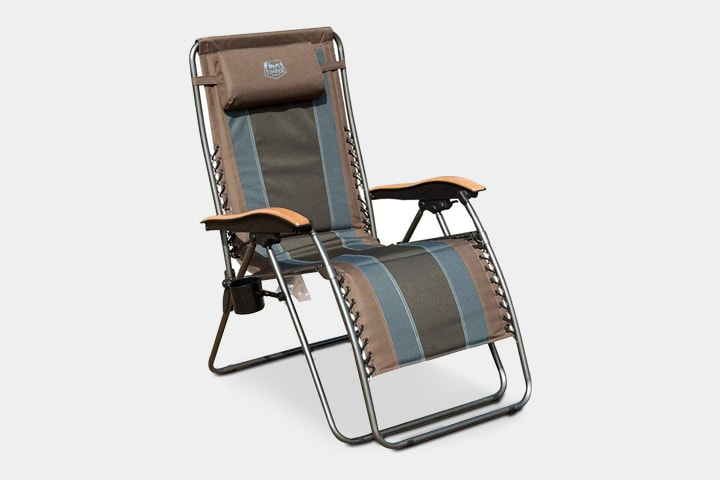 Timber Ridge Zero Gravity Chair