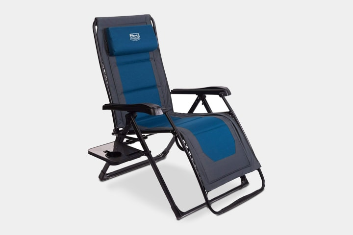 Top 10 Best Zero Gravity Chair To Buy In 2019 Buyer S Guide