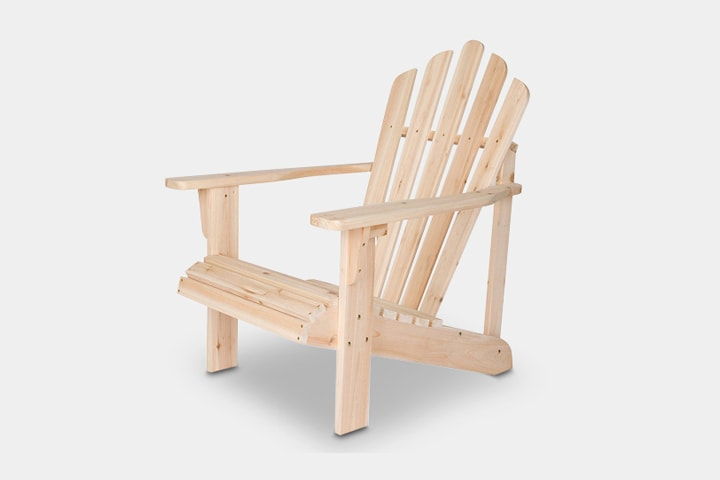 Shine Company Adirondack Chair