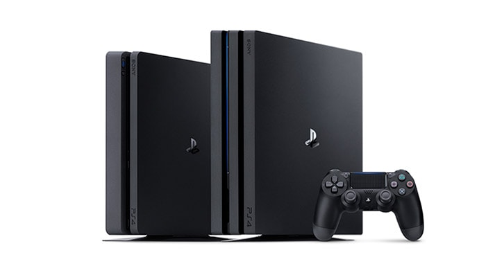 PS4 Giveaway 2019 – Win Playstation 4 Pro For Free