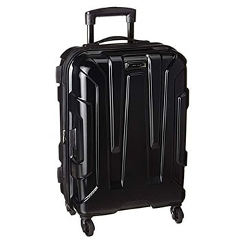 Centric Expandable Hardside Luggage