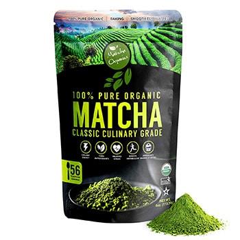 Matcha Organic