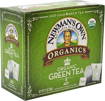 Newman Own Organics