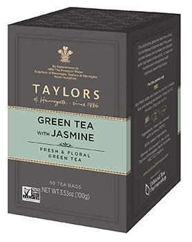 Taylor of Harrogate Green Tea