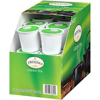 Twinings of London Green Tea